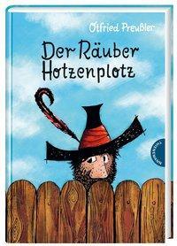 Cover: 9783522185585   Der Räuber Hotzenplotz 1: Der Räuber Hotzenplotz   Otfried Preußler