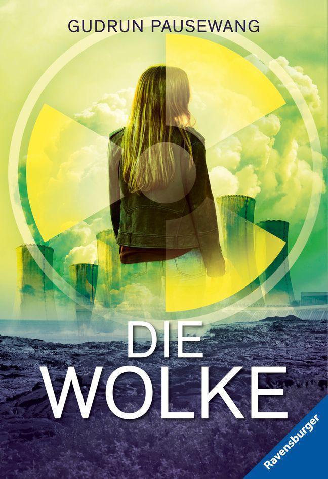 Cover: 9783473580149 | Die Wolke | Gudrun Pausewang | Taschenbuch | Deutsch | 2012