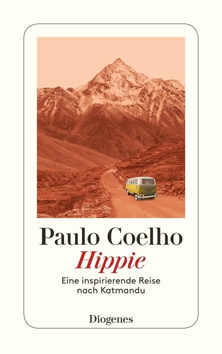 Cover: 9783257245042   Hippie   Eine inspirierende Reise nach Kathmandu   Paulo Coelho   Buch