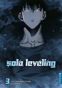 Cover: 9783963587023   Solo Leveling 03   Chugong (u. a.)   Taschenbuch   Deutsch   2021