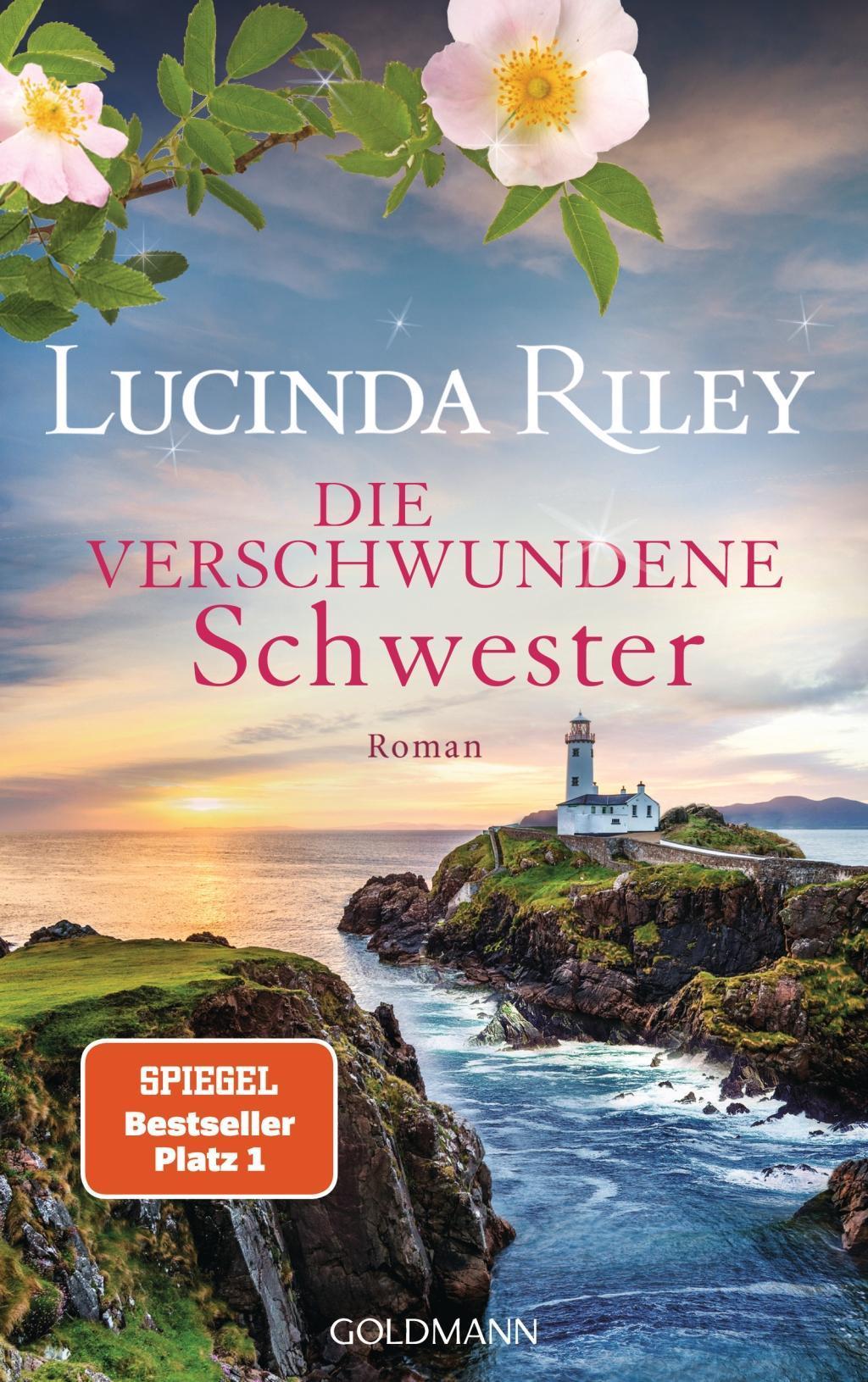 Cover: 9783442314485 | Die verschwundene Schwester | Roman - Die sieben Schwestern Band 7